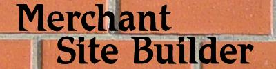Merchant Site Builder